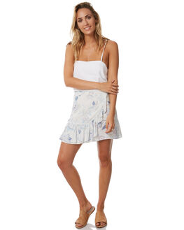 WILLOW WOMENS CLOTHING THE HIDDEN WAY SKIRTS - H8171476WLLOW