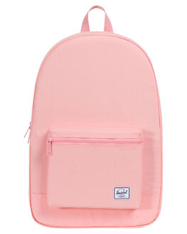PEACH WOMENS ACCESSORIES HERSCHEL SUPPLY CO BAGS + BACKPACKS - 10076-01843PCH