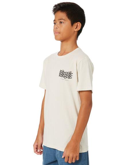 BONE KIDS BOYS RIP CURL TOPS - KTEOK93021
