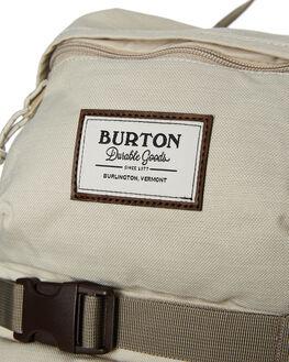 PELICAN SLUB MENS ACCESSORIES BURTON BAGS + BACKPACKS - 13649109252