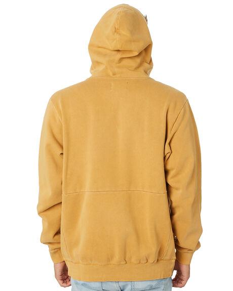 VINTAGE GOLD MENS CLOTHING BILLABONG JUMPERS - 9596613VNGLD