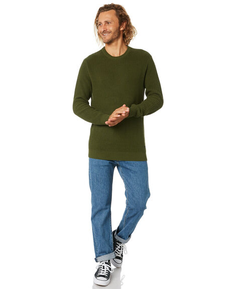 MILITARY MENS CLOTHING SWELL KNITS + CARDIGANS - S5184147MILIT