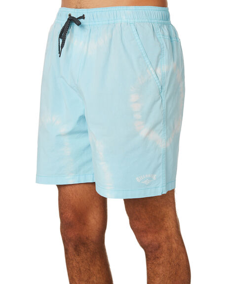 SPEARMINT MENS CLOTHING BILLABONG BOARDSHORTS - 9595725MSPEA