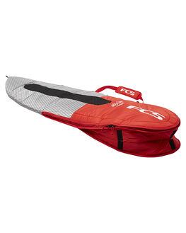 RED MOON BOARDSPORTS SURF FCS BOARDCOVERS - BDU-063-AP-RDM