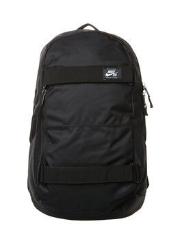 BLACK MENS ACCESSORIES NIKE BAGS + BACKPACKS - BA5305010