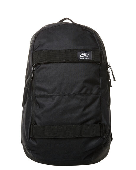 BLACK MENS ACCESSORIES NIKE BAGS + BACKPACKS - BA5305010