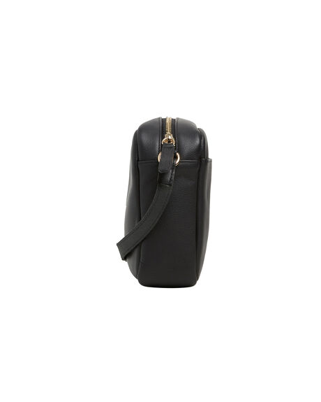 BLACK WOMENS ACCESSORIES BILLABONG BAGS + BACKPACKS - BB-6607111-BLK