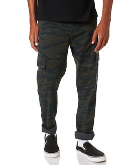 CAMO MENS CLOTHING SALTY CREW PANTS - 30135005CMO