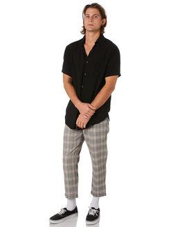 STONE MENS CLOTHING THRILLS PANTS - TH9-403CSTN