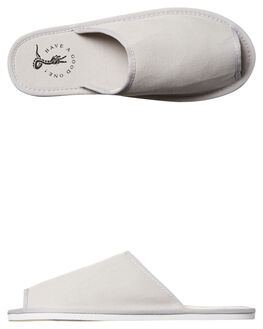 NATURAL MENS FOOTWEAR SWELL THONGS - S51741848NAT