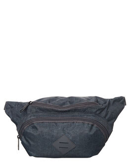 CHARCOAL HEATHER MENS ACCESSORIES DICKIES BAGS - I-04804CHARH