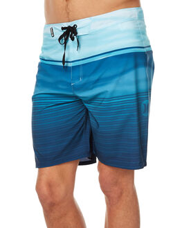 SPACE BLUE MENS CLOTHING HURLEY BOARDSHORTS - AMBSFRED4JD