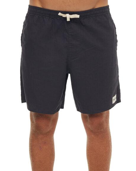 CHARCOAL MENS CLOTHING RHYTHM SHORTS - JAN18M-JM02CHA