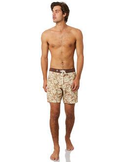 GOLDEN MENS CLOTHING RHYTHM BOARDSHORTS - JUL19M-TR01-GOL