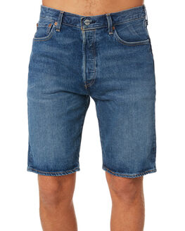 PATE MENS CLOTHING LEVI'S SHORTS - 36512-0086PATE