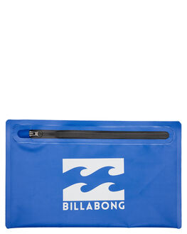 BLUE MENS ACCESSORIES BILLABONG BAGS + BACKPACKS - 9682510MABLU