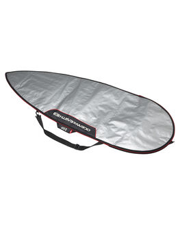 SILVER SURF HARDWARE OCEAN AND EARTH BOARDCOVERS - SCSB2254SILV