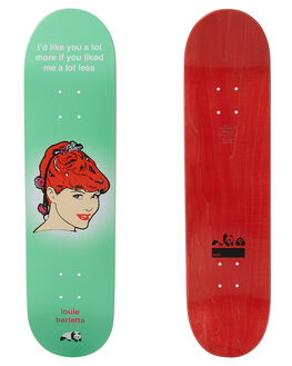 BARLETTA BOARDSPORTS SKATE ENJOI DECKS - 10017740BAR