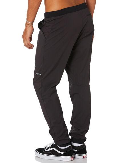 BLACK MENS CLOTHING PATAGONIA PANTS - 24540BLK