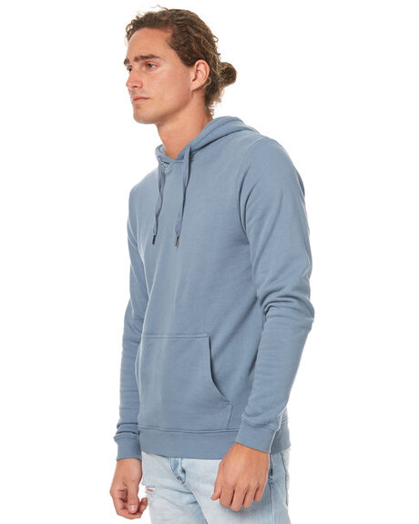 CADET BLUE OUTLET MENS SWELL JUMPERS - S5162453CBLU