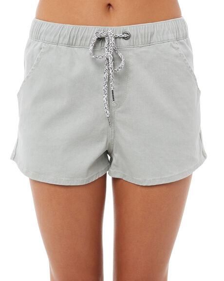 WROUGHT IRON WOMENS CLOTHING ROXY SHORTS - ERJDS03154SJR0