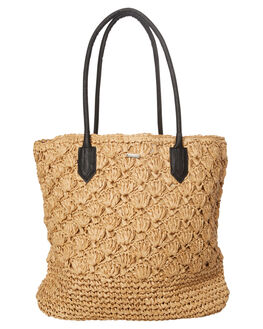 CARAMEL WOMENS ACCESSORIES RUSTY BAGS - BFL0929CAL