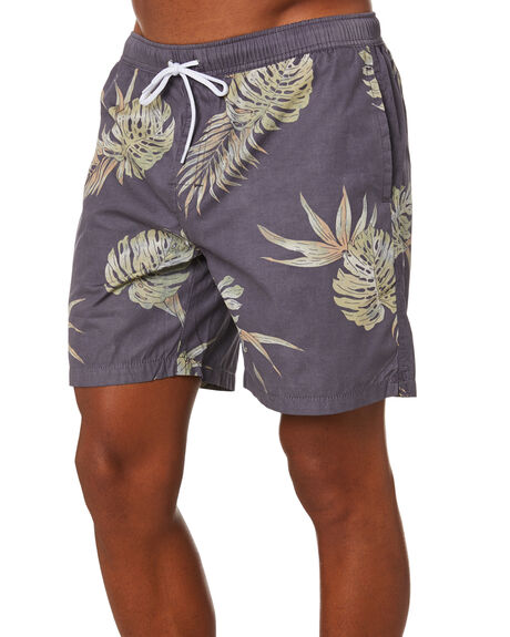 FLORAL MENS CLOTHING SWELL BOARDSHORTS - S5202240FLORL