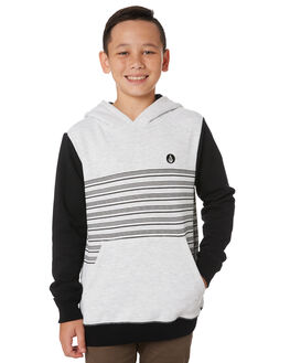 MIST KIDS BOYS VOLCOM JUMPERS + JACKETS - C4111803MST