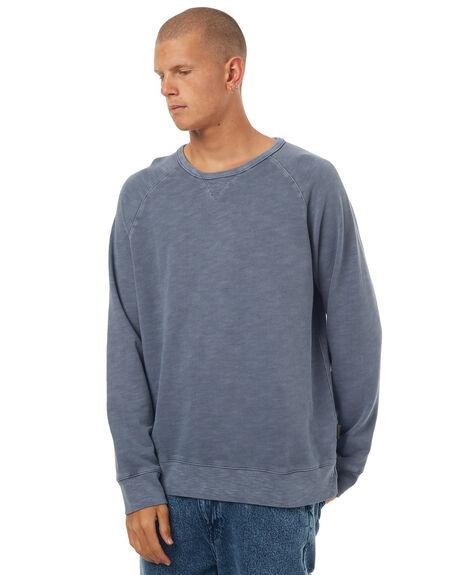 SLATE MENS CLOTHING MCTAVISH JUMPERS - MW-17FL-01SLA