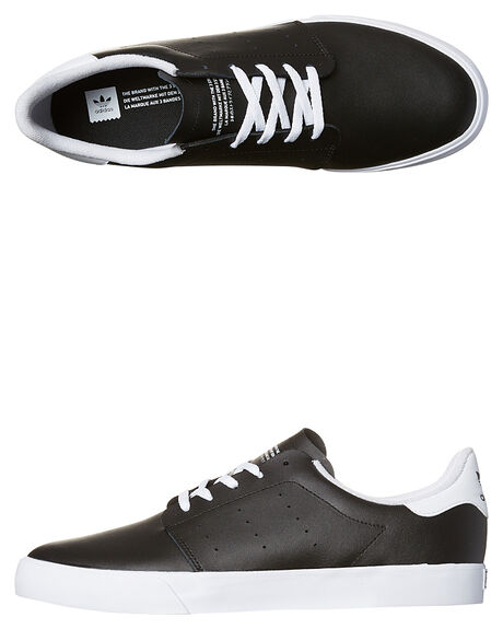 new product cc719 6b1f4 ADIDAS ORIGINALS Seeley Court Leather Shoe