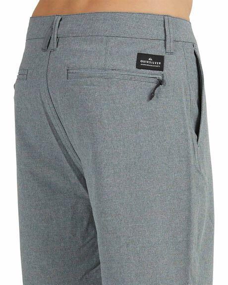 URBAN CHIC MENS CLOTHING QUIKSILVER BOARDSHORTS - EQYWS03726-KRN0