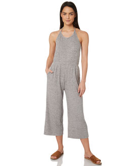 GREY MARLE OUTLET WOMENS JORGE PLAYSUITS + OVERALLS - 8320074GRM