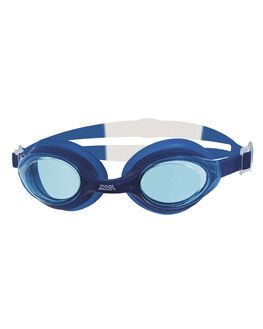 NAVY CLEAR BOARDSPORTS SURF ZOGGS SWIM ACCESSORIES - 315815NVY
