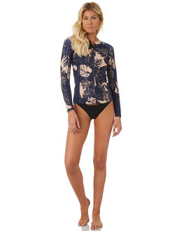 VALLEY FLORA ROSE BOARDSPORTS SURF PATAGONIA WOMENS - 88464VAFR