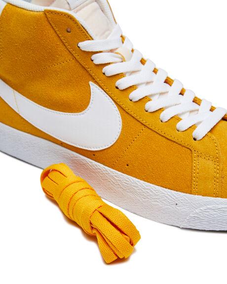 UNIVERSITY GOLD MENS FOOTWEAR NIKE SNEAKERS - 864349-700