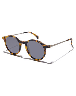 MATTE TORT MENS ACCESSORIES OSCAR AND FRANK SUNGLASSES - 014TTMTOR