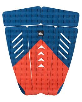 RED SURF HARDWARE QUIKSILVER TAILPADS - EGLQSPDNWVRNE0