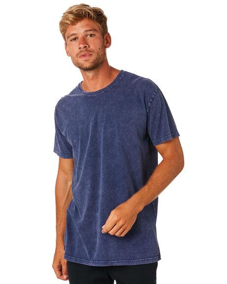 BLUE STONE MENS CLOTHING AS COLOUR TEES - 5040BLUA