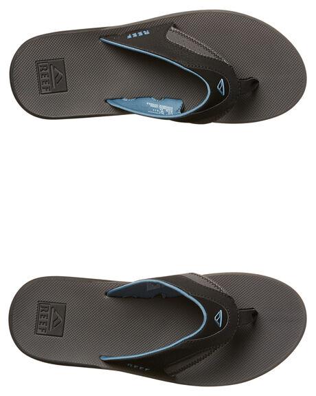 f9ed304954c7 GREY LIGHT BLUE MENS FOOTWEAR REEF THONGS - 2026GLB