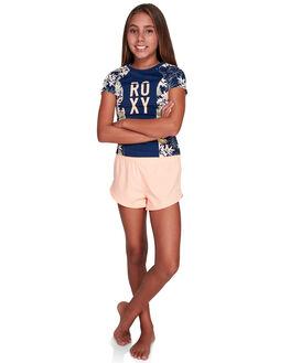 SOUFFLE KIDS GIRLS ROXY SHORTS + SKIRTS - ERGBS03058-MFG0