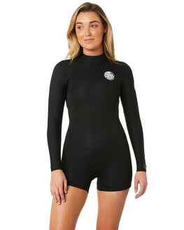 BLACK BOARDSPORTS SURF RIP CURL WOMENS - WSP8AW0090