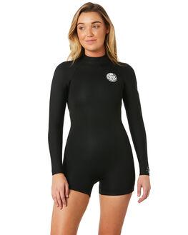 BLACK BOARDSPORTS SURF RIP CURL WOMENS - WSP8AW0090