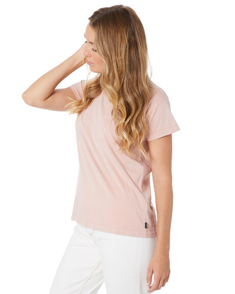 MUSK WOMENS CLOTHING SILENT THEORY TEES - 6085027MUSK