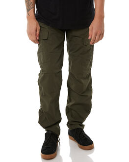 CYPRESS MENS CLOTHING CARHARTT PANTS - I009578-63CYP1
