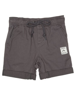 DARK SAPPHIRE KIDS TODDLER BOYS RUSTY SHORTS - WKR0190DRS