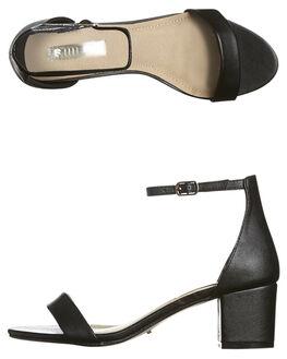 BLACK WOMENS FOOTWEAR BILLINI FASHION SANDALS - H604BLK