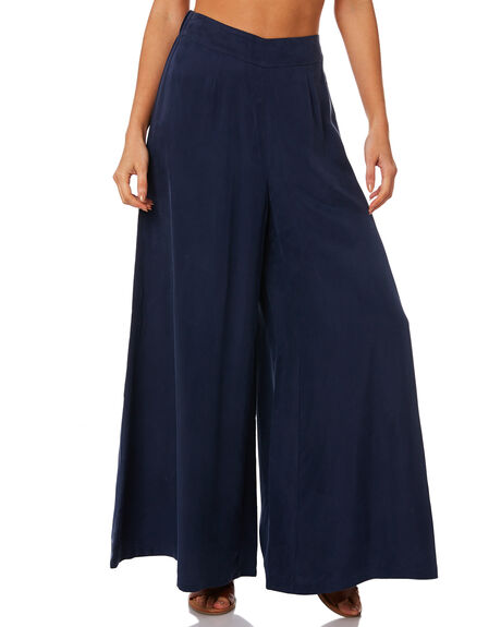 INDIGO WOMENS CLOTHING TIGERLILY PANTS - T393377IND