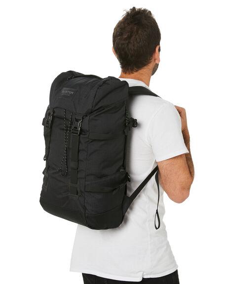 TRUE BLACK MENS ACCESSORIES BURTON BAGS + BACKPACKS - 213441002