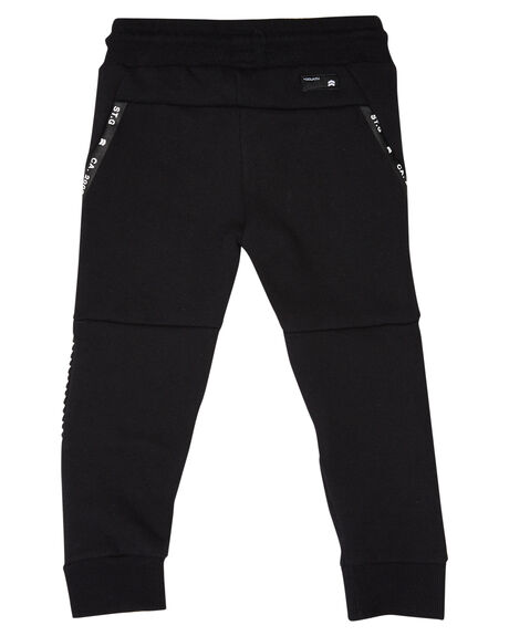 BLACK KIDS BOYS ST GOLIATH PANTS - 2833039BLK