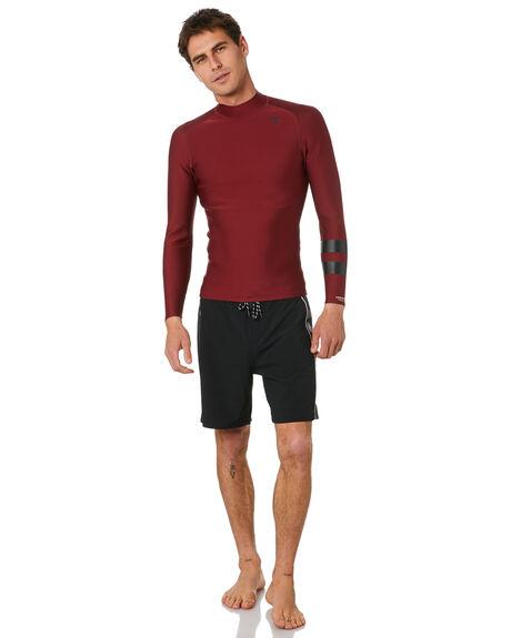 TEAM RED BOARDSPORTS SURF HURLEY MENS - CJ6772677